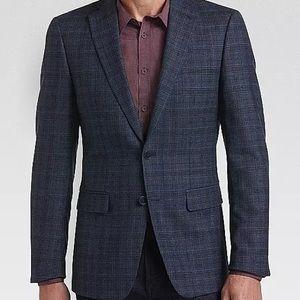 Calvin Klein Sport a coat (h)